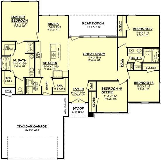 Celtic single floor plans palmer alaska custom homes for Alaska floor plans